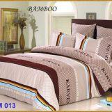 Постельное белье бамбук евро вм013