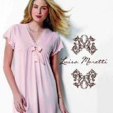Домашняя одежда Luisa Maretti lms1100 розовая