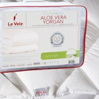 Одеяло 1,5 сп Алоэ Вера нано LE Vele арт 761/1