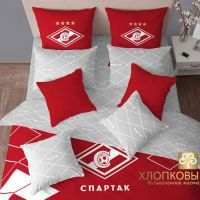 Постельное белье Спартак 2 сп