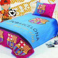 Покрывало детское Барселона арт.CB11 2013-19