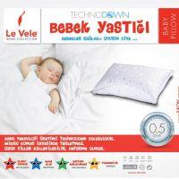 """Подушка детский """"LE VELE"""" нано ANTI-ALERGIC 35x45 см"""