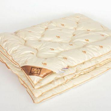 Верблюжье одеяло Сахара ОВШ-всесезонное