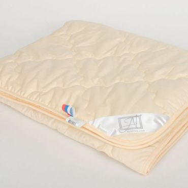 Одеяло хлопок Соната легкое 1,5-сп