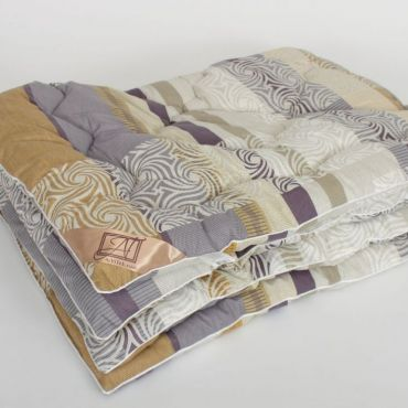 Шерстяное одеяло стандарт зима 1,5сп