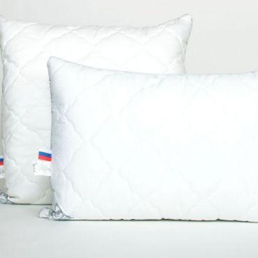 Подушка для сна Карбон 50х70