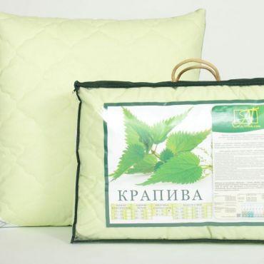 Подушка для сна Крапива мф 50х70