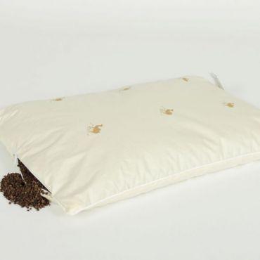 Подушка Токката 50х70 гречка