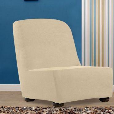 Чехол на кресло без подлокотников Аляска марфил
