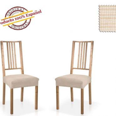 Чехол-сидушка на стул 2шт ИБИЦА Марфил