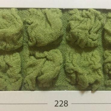 Чехол на диван 3-мест Фисташковый арт 8122м