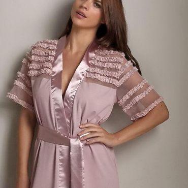 Домашняя одежда Luisa Maretti lms-2015 в асс