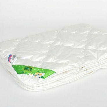 Одеяло в кроватку Кашемир легкое
