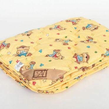 Одеяло в кроватку Овечка всесезонное