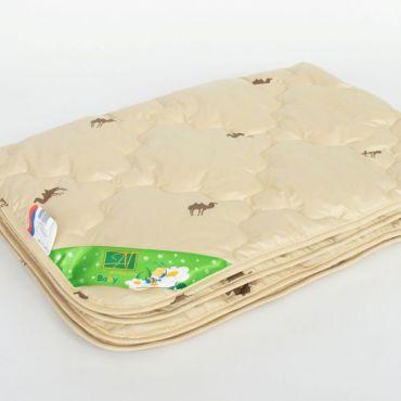 Одеяло в кроватку Верблюжонок всесезонное