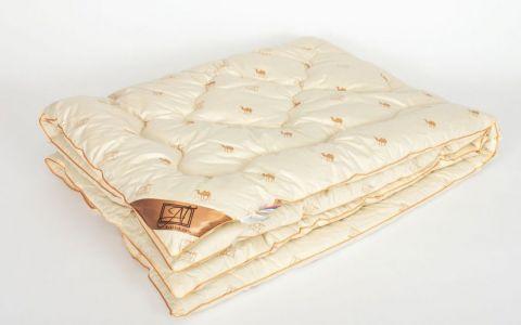 Верблюжье одеяло Сахара легкое ОВШ-О-авт