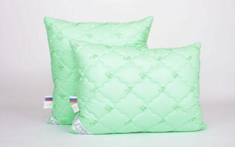 Бамбуковые подушки мф 68х68