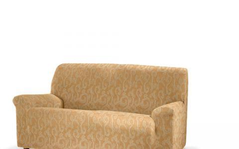 Комплект чехлов (2м диван и 2 кресла) БОСТОН бежевый