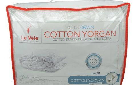 Одеяло LE Vele 155х215 COTTON ELITE Нано арт766/7
