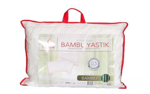 Подушка LE VELE Нано Бамбук 50х70 (код750/1)