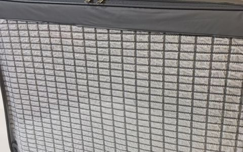 Набор чехлов на диван и кресла Хлопок Juanna Koza арт9524 белый