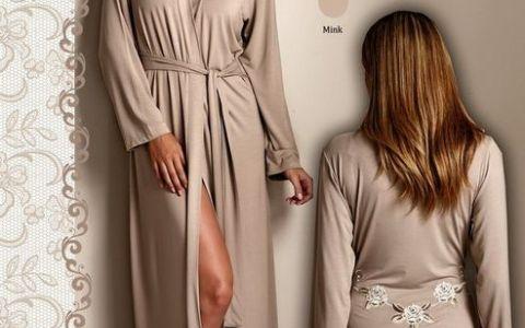 Домашняя одежда Luisa Maretti lms-2016 беж