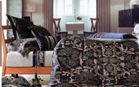Набор постельного белья 9 предм W900-05