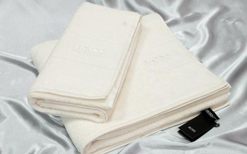 Набор полотенец Hugo Boss арт8088-04