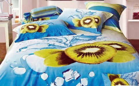 Комплект постельного белья сатин Танго 2сп TS02-020