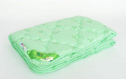 Одеяло в кроватку Бамбук легкое