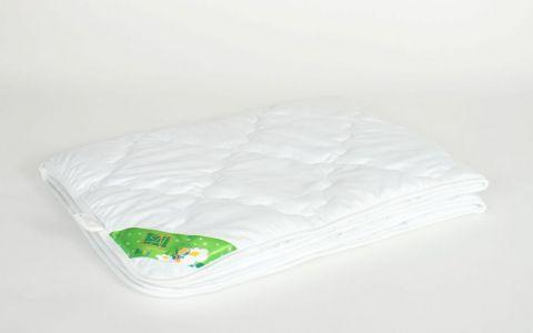 Одеяло в кроватку Эвкалипт легкое
