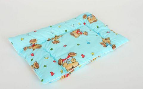 Подушка для новорожденного Светлячок