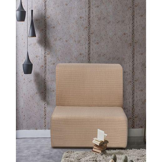 Чехол на кресло без подлокотников ИБИЦА марфил