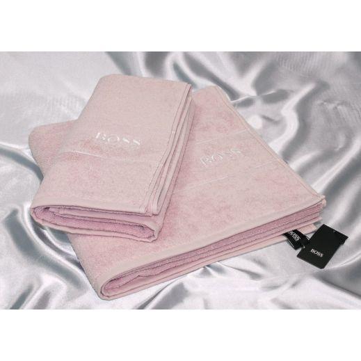 Набор полотенец Hugo Boss 8088-05 розовый