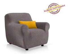 Чехол на кресло ТЕЙДЕ серый