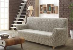 Чехол на диван 3м Karna Milano Бежевый арт2686