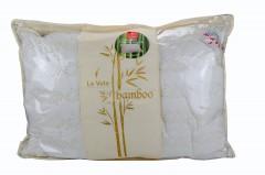 Подушка LE VELE бамбук FIGURE 800г арт1374