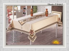 Скатерть VEROLLI гобелен VENUS 160х220 №2061