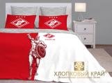 Постельное белье Спартак 2 сп Гладиатор