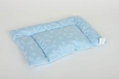 Подушка для новорожденного Лебяжка